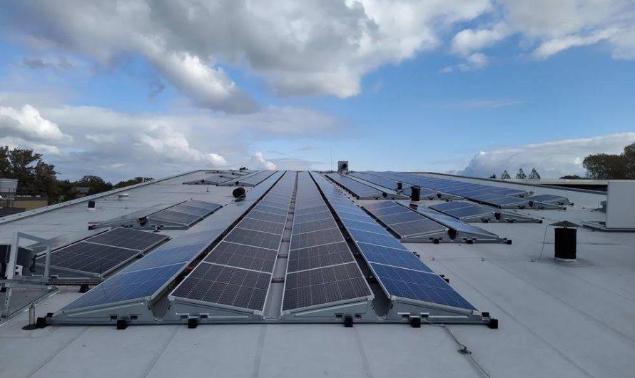 Wassenaar – Versoepeling regels voor plaatsen zonnepanelen