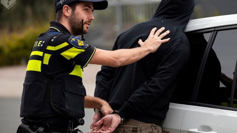 Den Haag – Aanhouding voor zware mishandeling