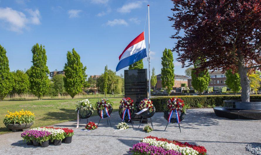 Leidschendam-Voorburg – Dodenherdenking Online