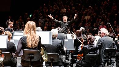 Den Haag – 5e van Beethoven voor Fieldlab Den Haag