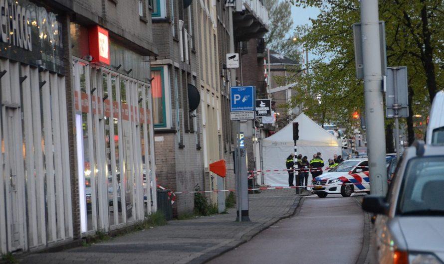 Den Haag – Dode bij steekpartij Rijswijkseweg