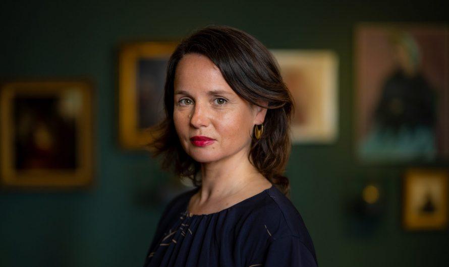 Den Haag – Tamara Peers directeur Muzee Scheveningen