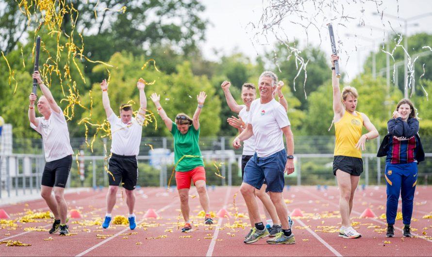 Den Haag – 2000 sporters doen mee met Special Olympics