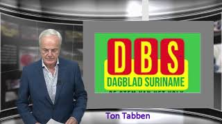 Regionieuws TV Suriname 28 juni 2021