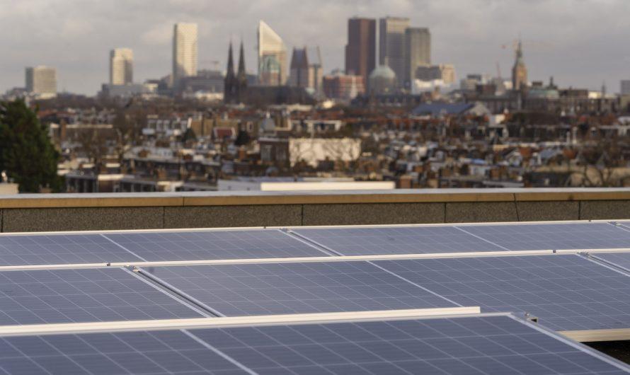 Zuid-Holland – Provincie akkoord met energieplannen