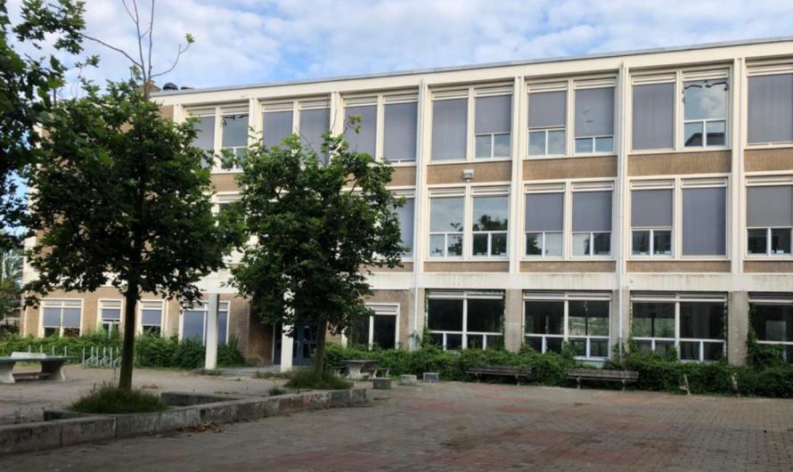 Den Haag – Nieuwe vestiging ROC Mondriaan Meppelweg