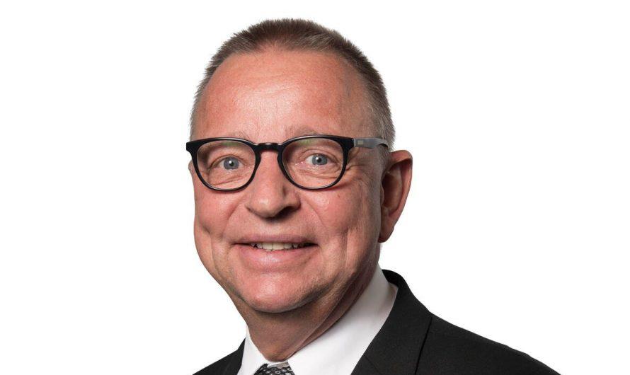 Leidschendam-Voorburg – Jules Bijl waarnemend burgemeester