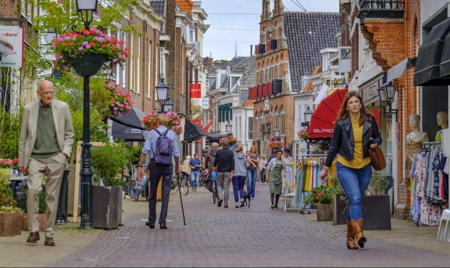 Zuid-Holland – Subsidie voor regionale MKB samenwerking