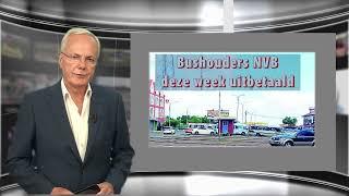 Regionieuws TV Suriname 22 juli 2021 – Busvervoer ligt plat  – Mangre in de bres voor leraren