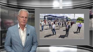 Regionieuws TV 21 Juli 2021 – Vaccinatiegraad in Den Haag hoog – Westland 6 miljoen voor Economie