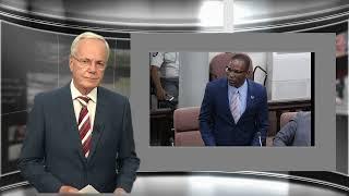 Regionieuws TV Suriname 23 juli 2021 – Amnestiewet in strijd met de grondwet oordeelt Constitutioneel Hof
