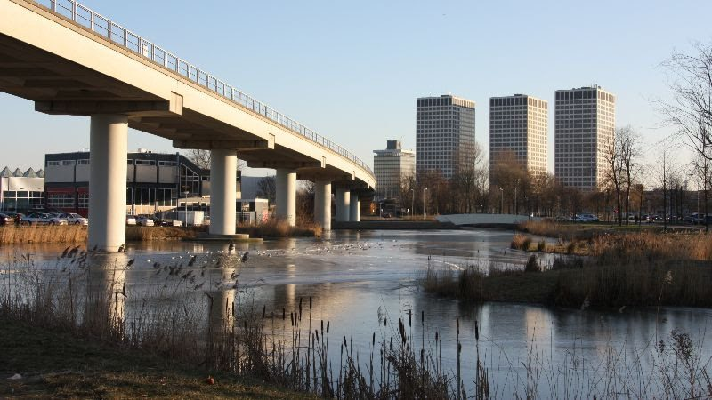 Haaglanden – Hoogheemraadschap: Waterbeheer steeds belangrijker