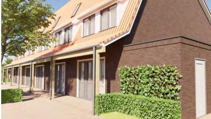 Stompwijk – Nieuwe fase bouwplan woningen Westeinderweg