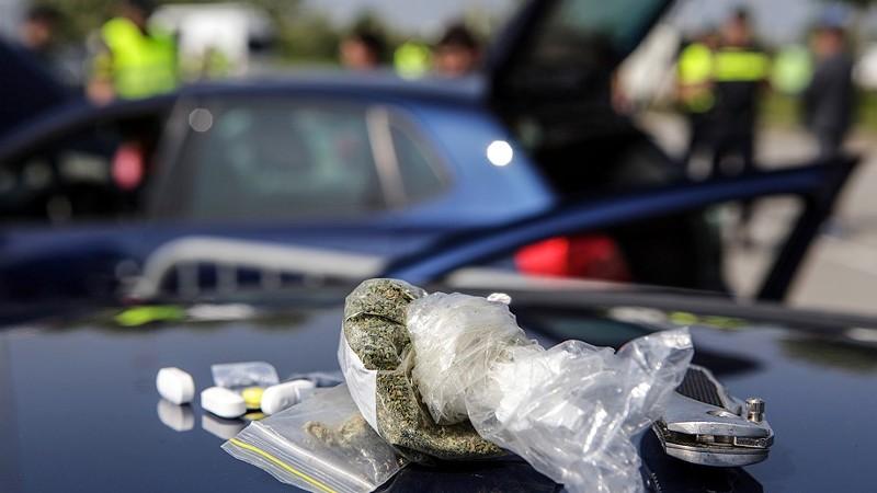Zoetermeer – Man aangehouden voor drugs en mishandeling