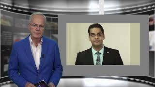 Regionieuws TV Suriname 26 aug  2021- Klapstoel in de Bus?  Onveilig en onverstandig