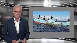 """Regionieuws TV Suriname  27 aug  2021 – Is Jogi een """"grondspeculant"""" – Kustwacht meer patrouilleren"""