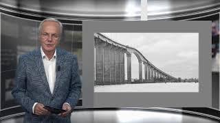 Regionieuws TV Suriname 20 aug. 2021 -Gesprekken met Venezuela  zinvol? Voortgang  Corantijnbrug