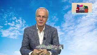 Regio TV aan Tafel 23 aug  2021 – Oude veiling Kwintsheul gesloopt? – EventPlaza en Corona
