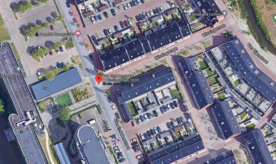 Delft – Twee gewonden bij steekpartij in Delft