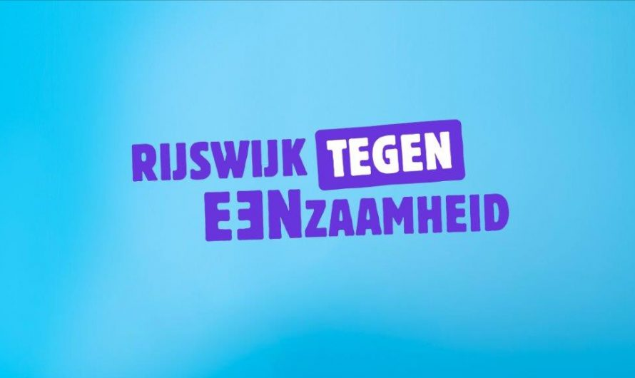 Rijswijk – Gemeente start campagne tegen eenzaamheid