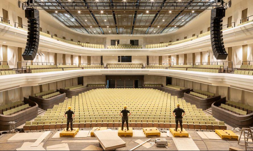 Den Haag – Open dag Amare goed bezocht