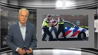 Regionieuws TV 15 sept  2021 – Aanhouding voor drugs in Den Haag – Waterschapsbelasting niet omhoog