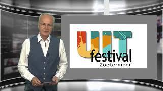 Regionieuws TV 9 september 2021 – Aanhouding zware mishandeling – WestlandStek voor Robert Schraven