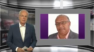 Regionieuws TV Suriname  6 sept  2021 – Stroomtarieven Consument dubbel gepakt. Toestand Bigi Pan