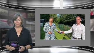 Regionieuws TV 6 sept  2021 – Dode man gevonden in Den Haag -Open  dag in Amare -Meester Kees Delft
