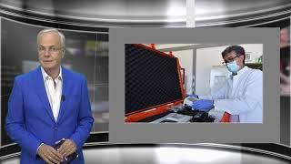 Regionieuws TV Suriname 14 sept  2021 – Verontwaardiging protesten  Anton de Kom lezing – 390.00 USD
