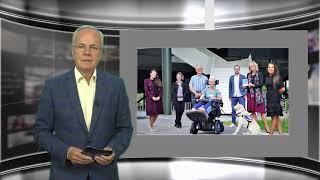 Regionieuws TV 21 sept  2021 – Campagne tegen laaggeletterdheid – Gymworld Zoetermeer – Park & Rail