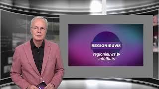 Regionieuws TV 3 sept  2021 – Corona Update 236 besmettingen –  Certificaat Delftse Bibliotheken