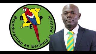 Regionieuws TV Suriname 3 sept 2021 – 400kg. cocaïne onderschept. BEP neemt geen stelling wapenbezit