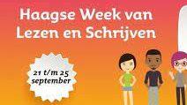Den Haag – Campagne tegen laaggeletterdheid krijgt extra boost