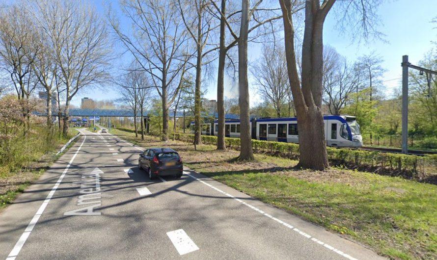 Zoetermeer – Strenge controle-acties Randstadrail weer van start